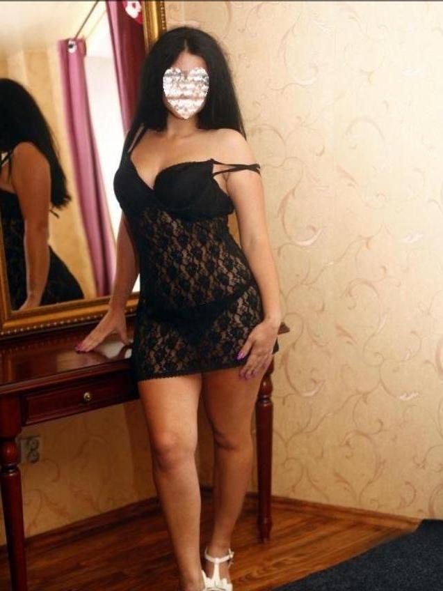 Индивидуалка Оксаночка, 18 лет, метро Каховская