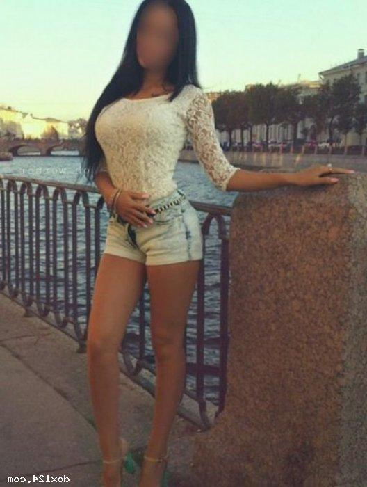 Индивидуалка Вера, 37 лет, метро Новокосино