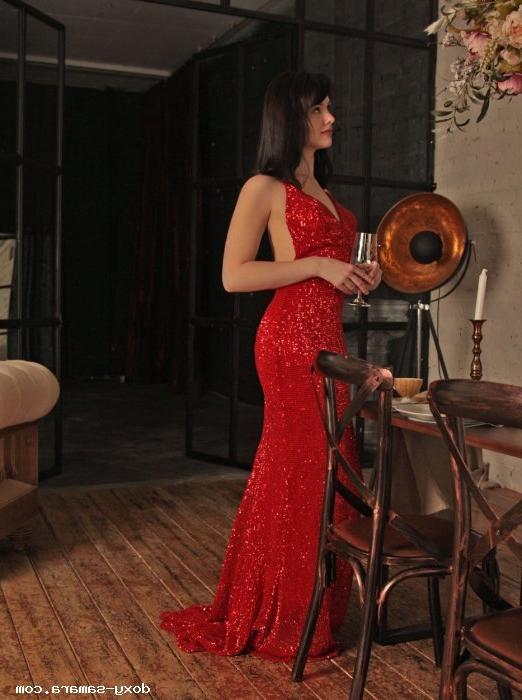 Проститутка Александра, 45 лет, метро Митино