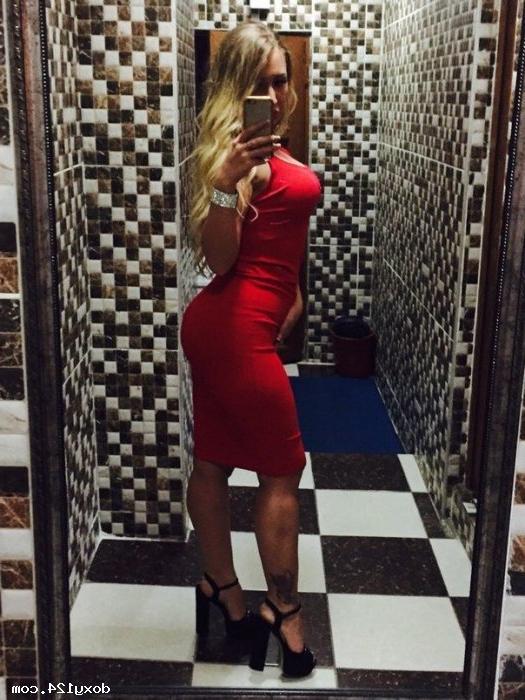 Проститутка Алексанра, 27 лет, метро Домодедовская