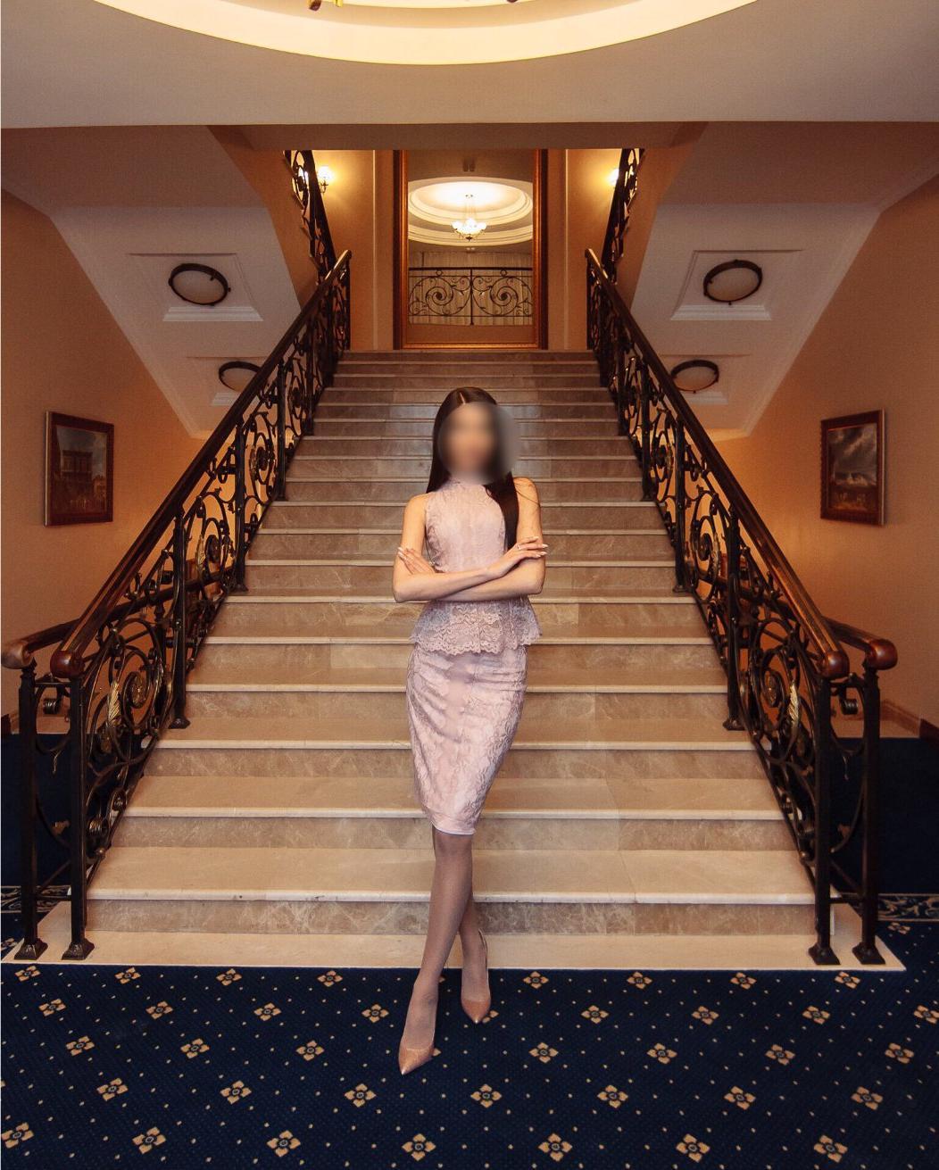Проститутка Аленушка, 43 года, метро Улица 1905 года