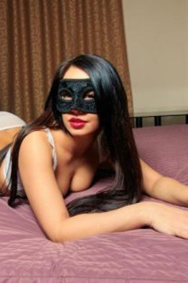 Проститутка Аманда , 41 год, метро Стахановская