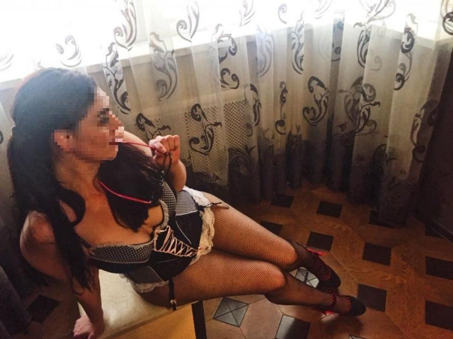 Проститутка аника, 36 лет, метро Текстильщики