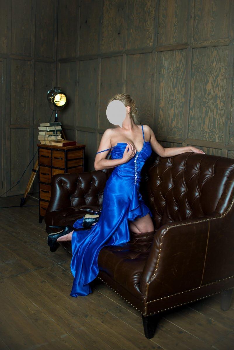 Проститутка Илона, 42 года, метро Котельники