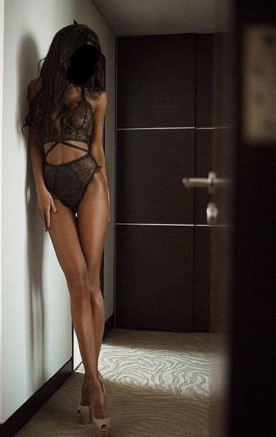 Проститутка Инессса, 20 лет, метро Телецентр