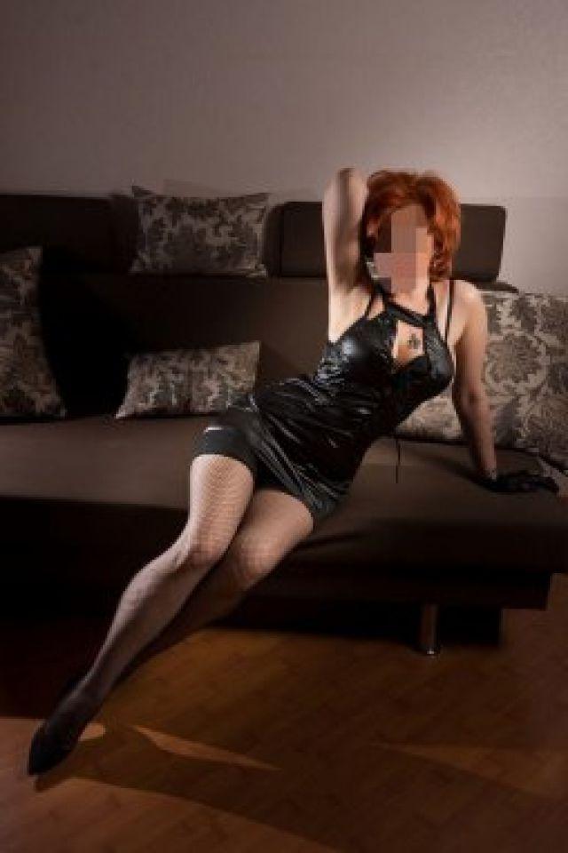 Проститутка Люси, 39 лет, метро Технопарк