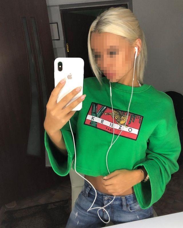 Проститутка Мари, 39 лет, метро Павелецкая