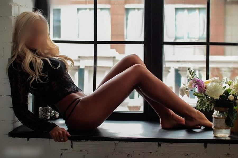 Проститутка ОЛЬГА, 43 года, метро Окружная