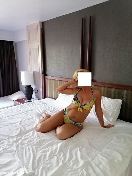 Проститутка Женя, 23 года, метро Преображенская площадь
